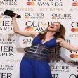 Olivier Award Winner