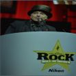 Nils Lofgren receives Outstanding Contribution Award at Classic Rock Awards!